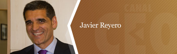 Javier Reyero