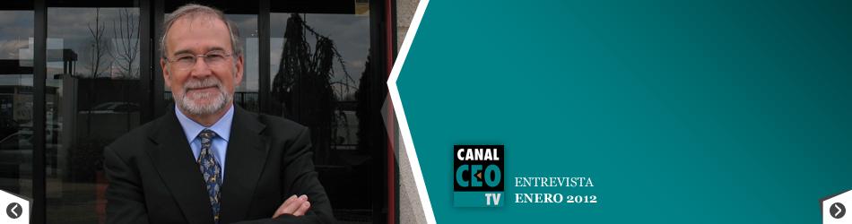 José Luis Hernández, CEO de Carlin